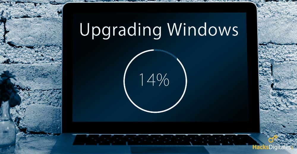 Windows Update Se Queda Actualizando