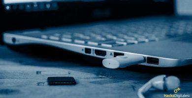 Cómo Crear un USB Bootable