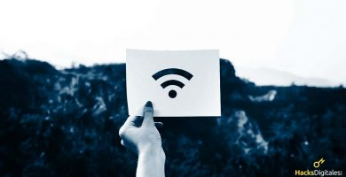 Cómo Recuperar la Contraseña de mi Wi-Fi
