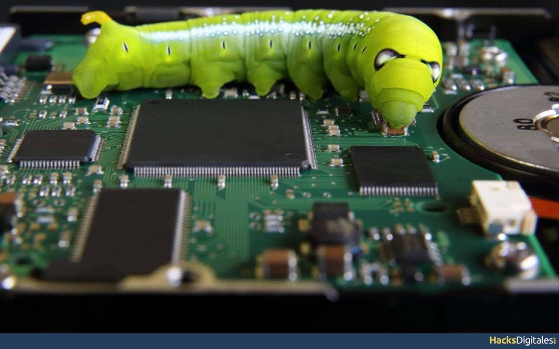 Aprende cómo descargar un virus
