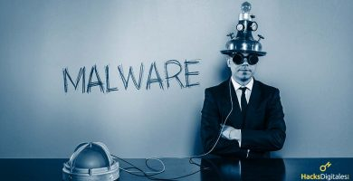 Usar herramienta eliminar software malintencionado de Windows