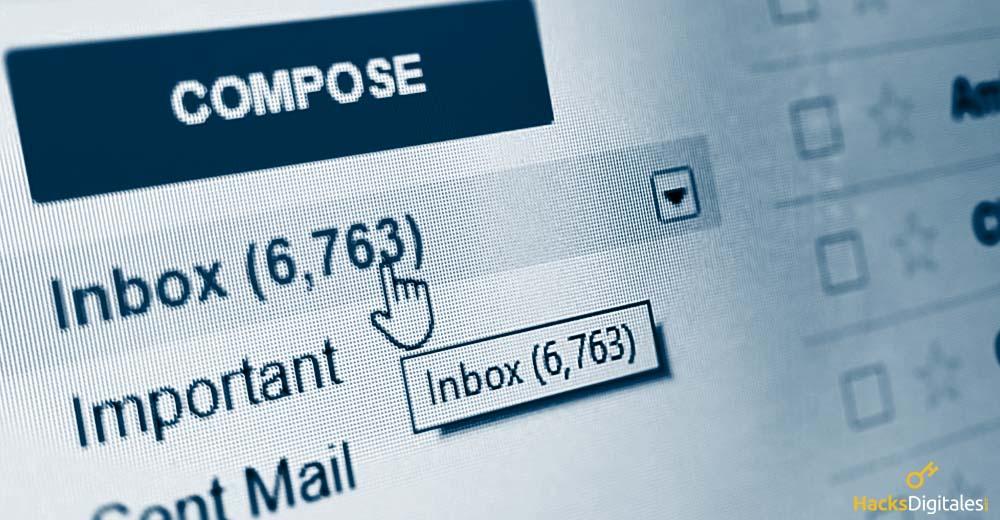 Cómo crear un correo Gmail