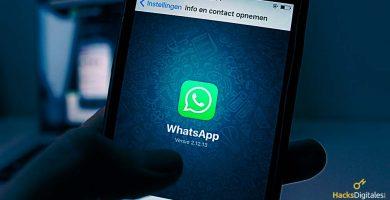 Cómo actualizar WhatsApp Gratis