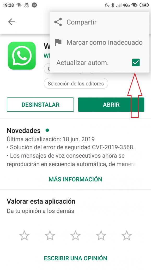 automatizar-actualizaciones-whatsapp